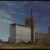 New Co-op Producer's Flour Mill building. Saskatoon 09/19/1947