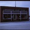 Rudy Fertile.  Broderick Co-op Store. Broderick. 02/01/1963