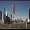 Consumer's Co-op refineries cracking unit. Regina 10/04/1942