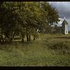 Anglican church. Cannington Manor. 09/05/1956