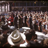 Arrival Field Marshall Montgomery - Regina City Hall. Regina 08/01/1946