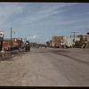 Main street looking north - 3 pm. Wynyard. 07/12/1947