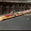 Junior train - Regina Fair. Regina 08/01/1946