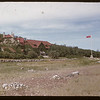 Manitou Chalet from NE beach.	 Watrous.	 06/23/1947