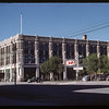 Head office Sask. Co-op Producers Victoria Ave and Albert Street. Regina 06/26/1946