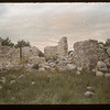 Stone house ruins. Cannington Manor. 09/05/1956
