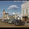 Looking NE from centre of Melfort. Melfort. 09/28/1946