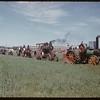 Pionera - Old steamers Parade. Saskatoon 07/06/1955
