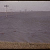 Flooding of Regina plains SW of Regina. Regina 05/16/1956