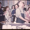 Dish Washing Y-T-S. Kenosee.  11/25/1946