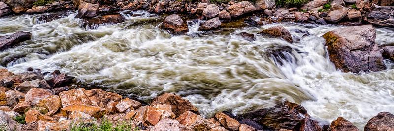 Cache la Poudre River, Colorado