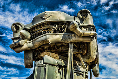 Carhenge, Alliance, NE (MRP-115)