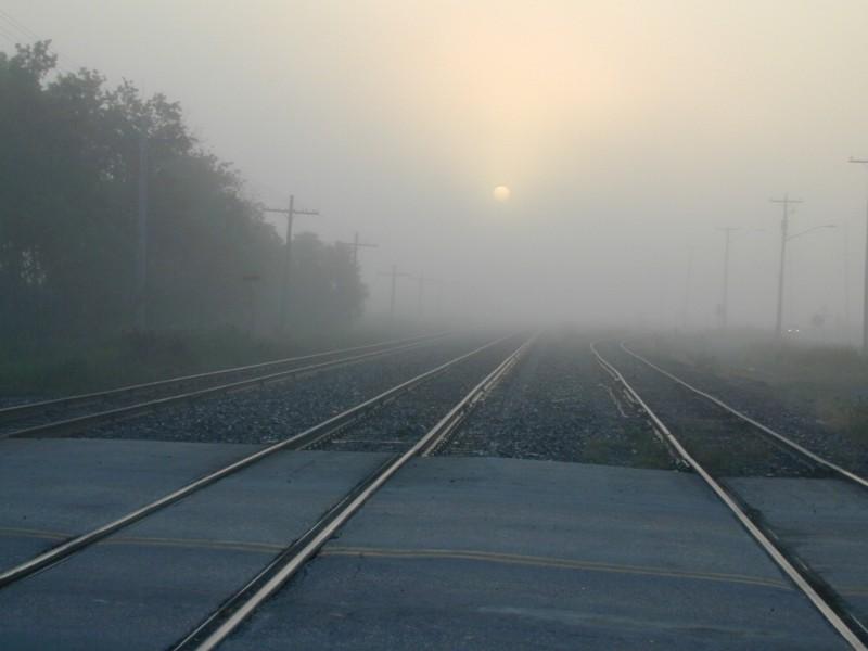 CN Tracks
