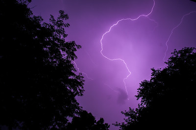 Lightning at Home