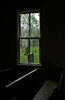 Picture Window - Cade's Cove church - Smokies NP, TN