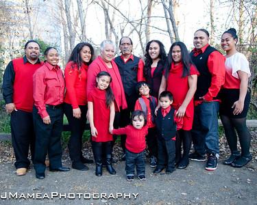 Siasaga Family Shoot