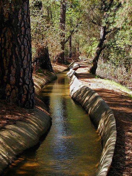 Boardman Canal, Christian Valley, CA