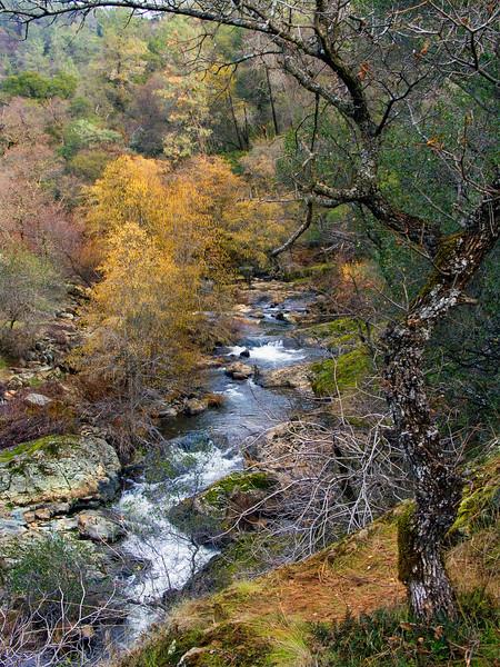 7 Pools Trail at Hidden Falls Park, Auburn, CA