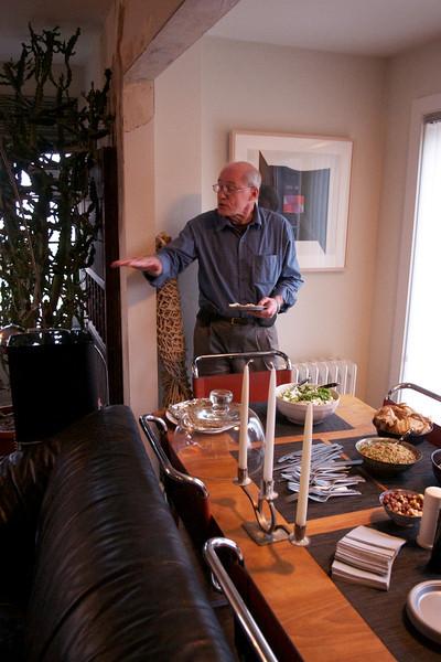 Darryl Pomicter Hosts Reunion 2013  66283