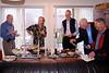 Darryl Pomicter Hosts Reunion 2013  66284