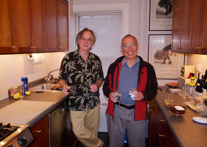 Darryl Pomicter Hosts Reunion 2013  66266