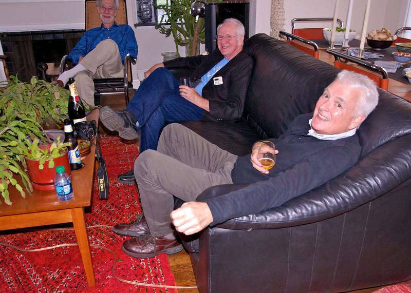 Darryl Pomicter Hosts Reunion 2013  66270