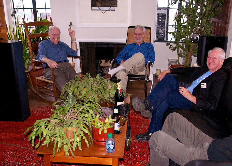 Darryl Pomicter Hosts Reunion 2013  66271