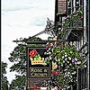 Rose & Crown, Stratford-Upon-Avon <br /> ©2008 FlorieGray