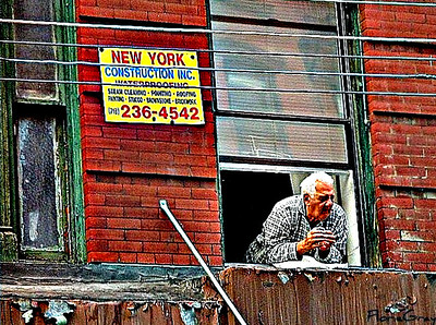 Window Guy, NYC