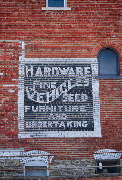 From Hardware to Undertaking