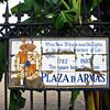 Plaza d Armas. (New Orleans)