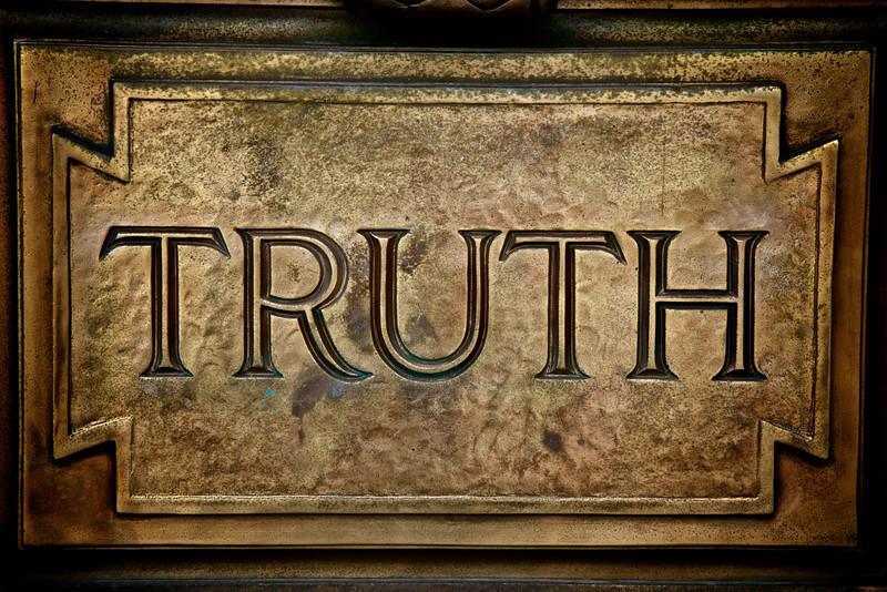 Tis the Season for Truth