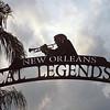 New Orleans Legends.