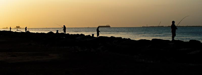 5-Fishermen
