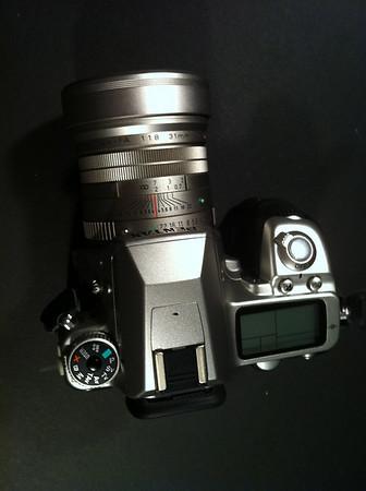 Silver K-5