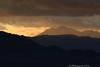 Resting Mountain Range, CA