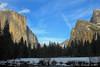Giants of Stone, Yosemite Valley, CA