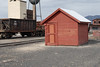 Eastern Nevada Railroad Museum, Ely, NV