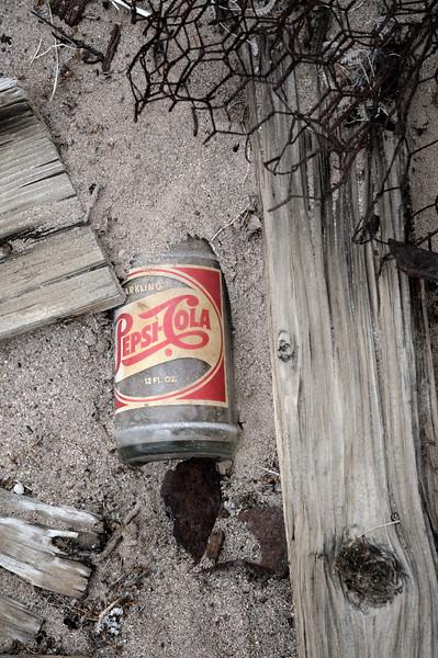 Refreshment No More