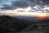 Sunrise Silverado Canyon, CA