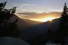 Overlooking Peaceful Pines, CA