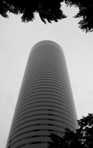 8 Shenton Way, Google Office, Singapore