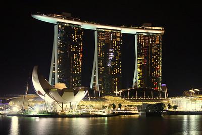 Some Singapore