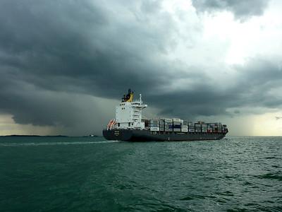 Singapore Straits