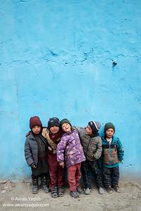Saltoro kids