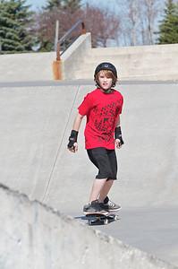 Skate Board Kids