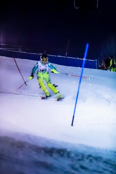 Ski Team - Holly / Oxford