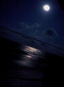night watch 2 ....somewhere in the gulf.