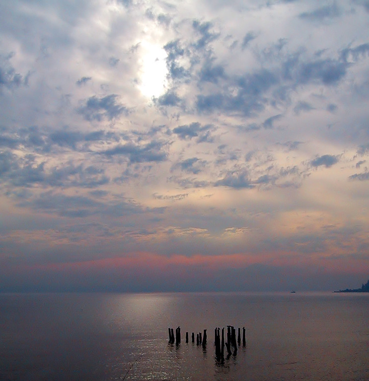 Murden Cove