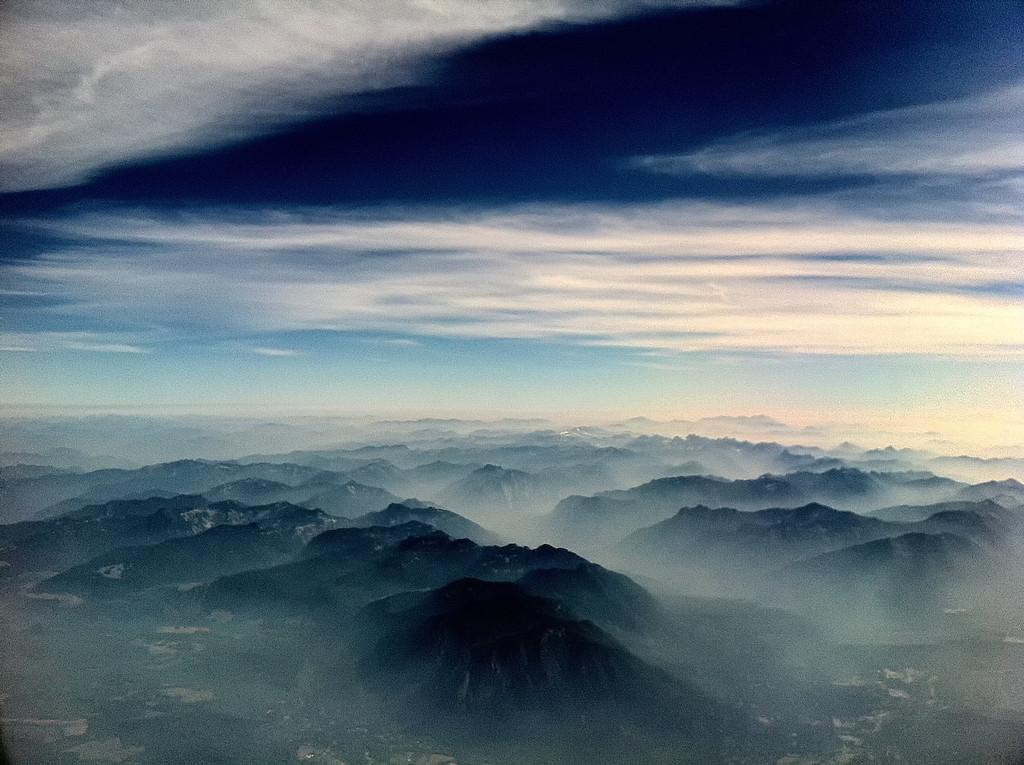 Norht Cascades